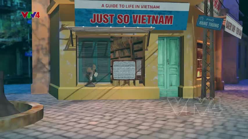 Just so Vietnam số 68 - 05/12/2019