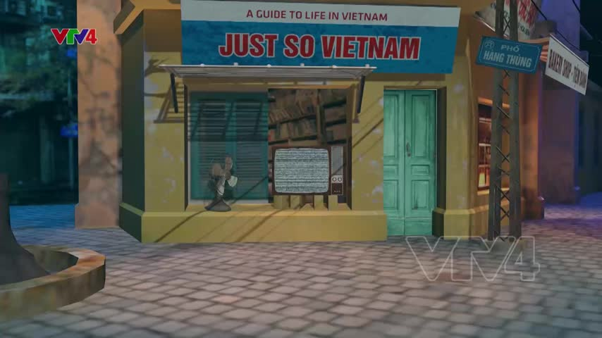 Just so Vietnam - Số 72