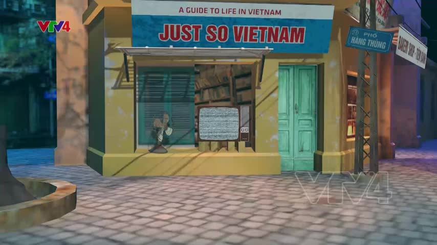 Just so Vietnam - Số 39