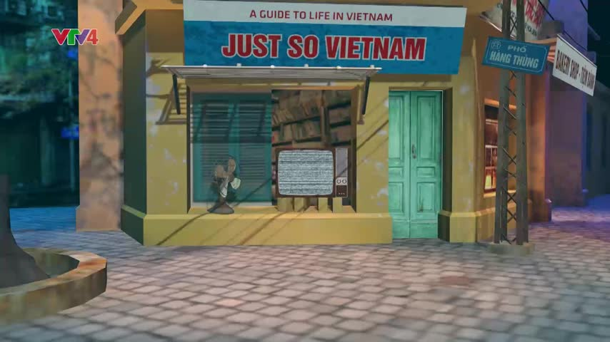 Just so Vietnam - Số 34