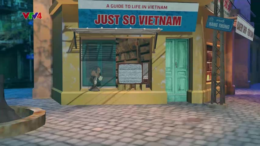 Just so Vietnam - Số 36